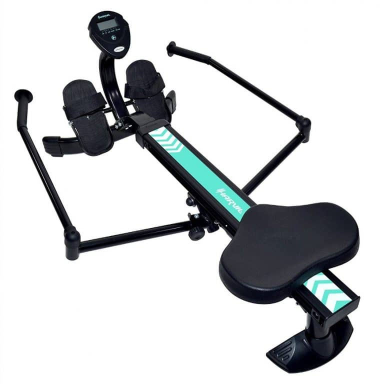 Best Rowing Machines Buyers Guide ergonomic design with a molded sit
