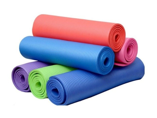 Best Yoga Mats and Buy Guide 2