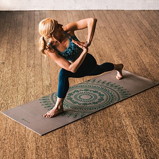 Best Yoga Mats and Buy Guide10