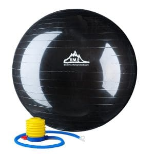 Black Mountain Exercise Ball 2