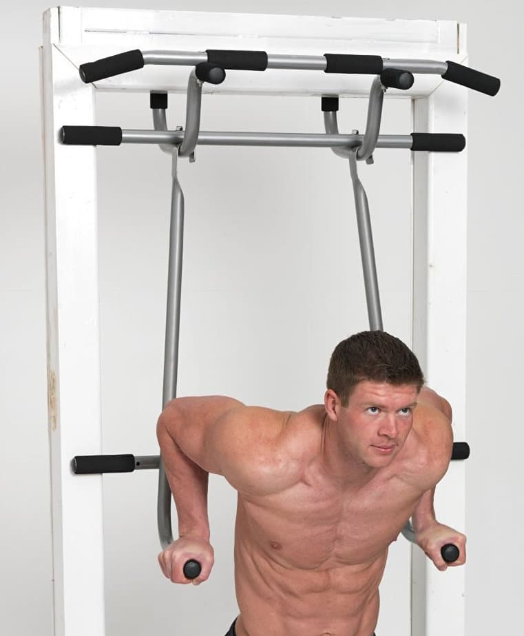 Buyer's Guide to Pull Up Bar