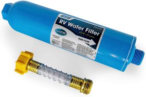 Camco 40043 TastePURE RV;Marine Water Filter