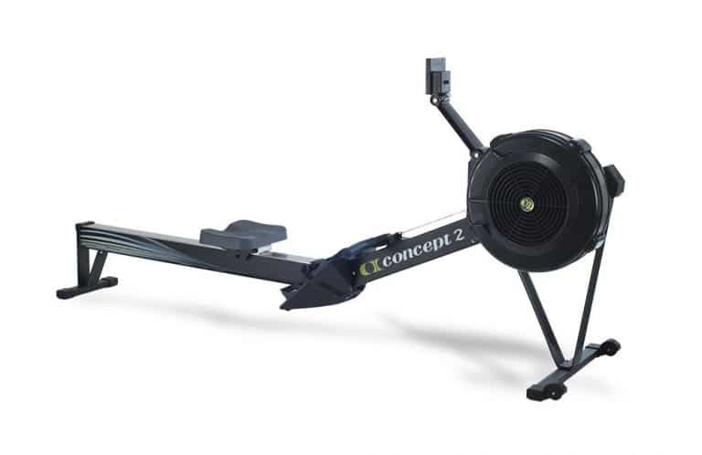 Concept2 Model D excellent for both cardio and strength training