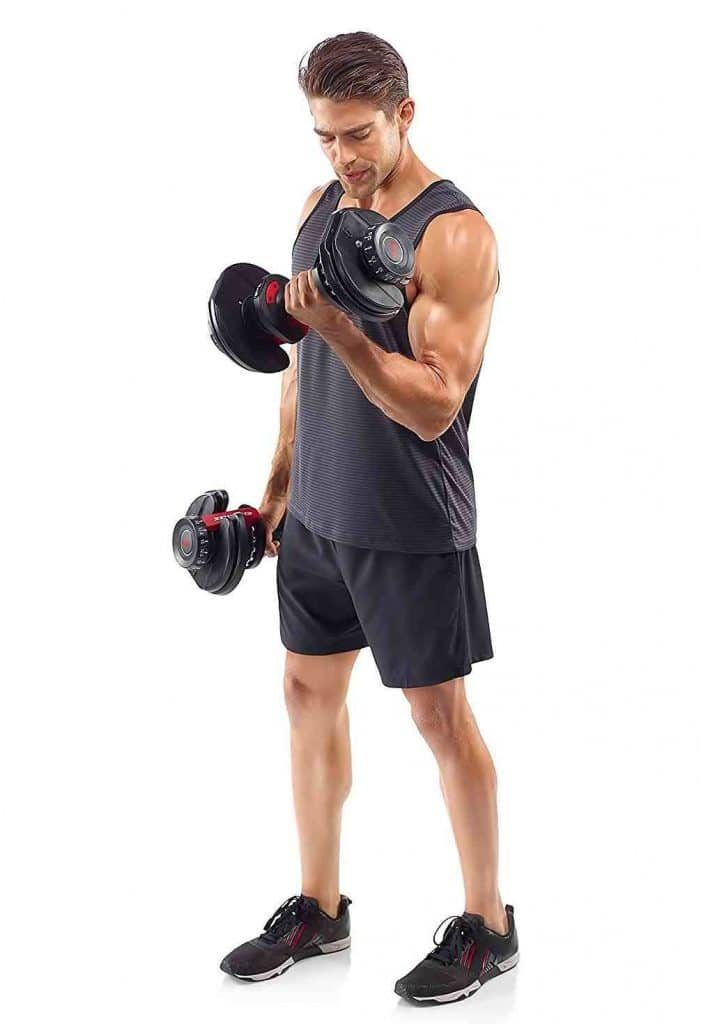 Durable and unbreakable conventional dumbbell