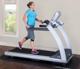 LifeFitness T5 Treadmill