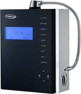 Miracle M.A.X. Counter Top Water Ionizer