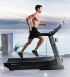 NordicTrack Commercial 1650 Treadmill for home