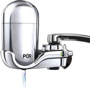 PUR FM-3700 Advanced Faucet Water Filter