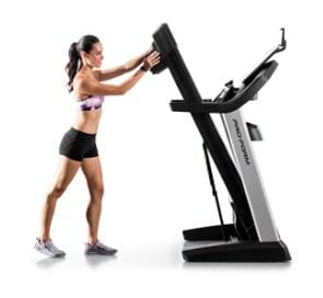 ProformPro 2000 Treadmill