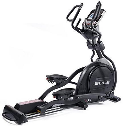 Sole E35 fitness Elliptical