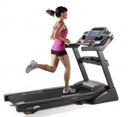 Sole F63 Treadmill 1