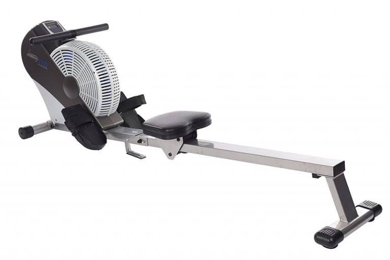 Stamina ATS Air Rower 1399 affordable air resistance rower