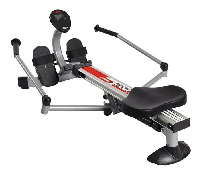 Stamina Body Trac Glider 1050 perfect for low impact workout