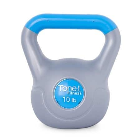 The Tone Fitness Kettlebell