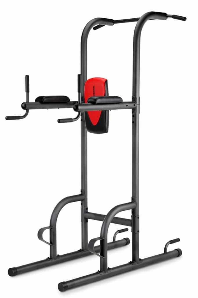 The Weider Power Tower Offers Great Value for Money
