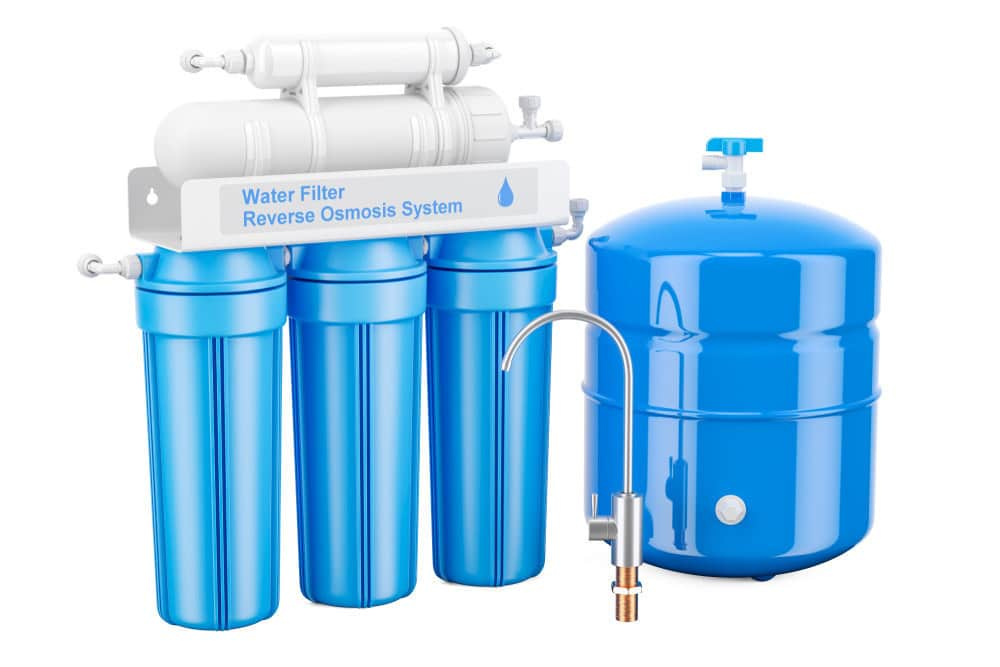 Typical-Reverse-Osmosis-Water-Filter-review