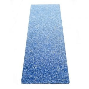 YOGA DESIGN LAB COMBO MAT THIS IS SIMPLY THE MOST ARTISTIC MAT ON THE MARKET