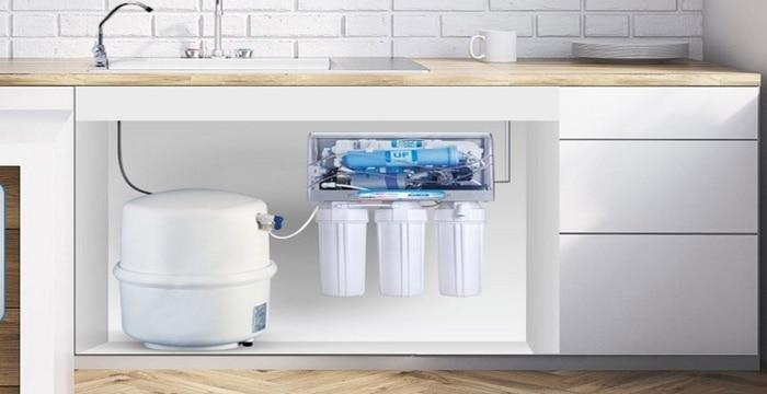 10 Best Under Sink Water Filters, Under Cabinet Water Filter