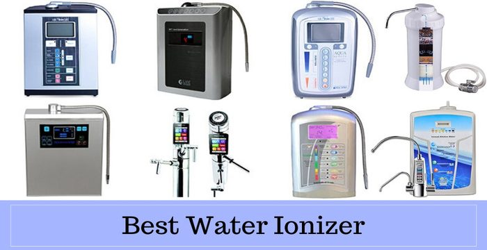 best-water-ionizers