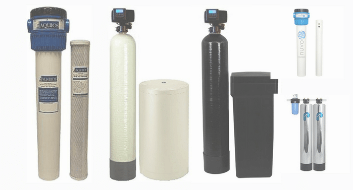 best-water-softeners-review