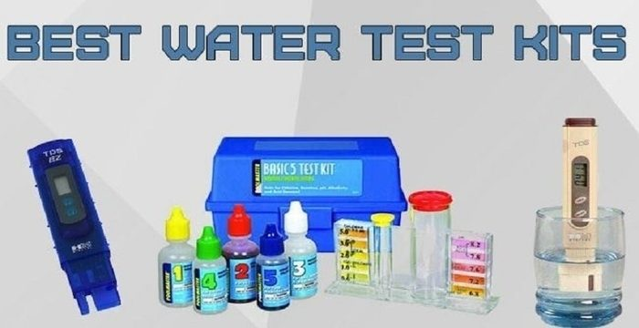 best-water-test-kits