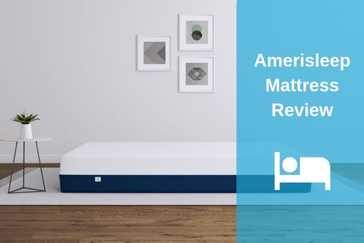 Amerisleep Mattress Feature Image