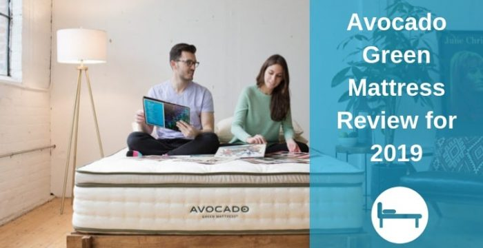 Avocado Green Mattress Feature image