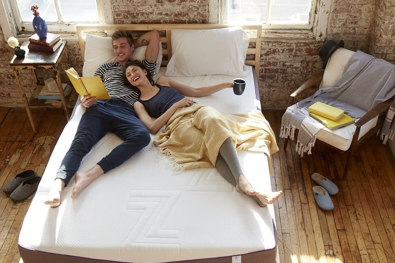 Azza mattress review