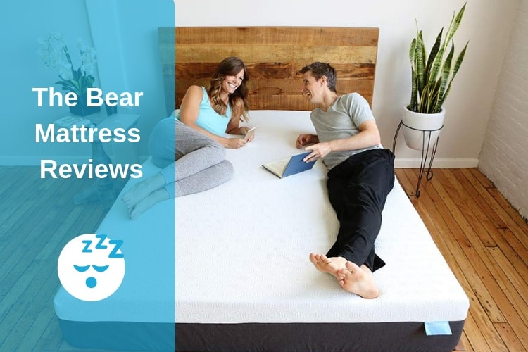 Bear mattress feature image
