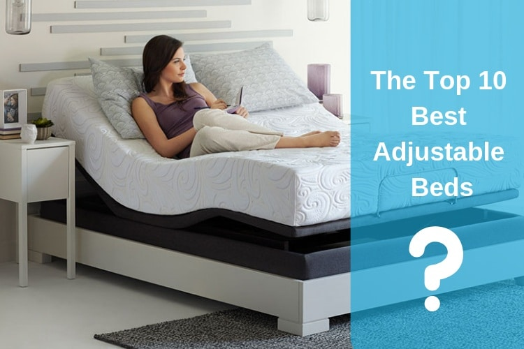 Best Adjustable Beds Image