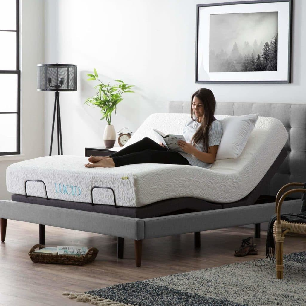 Buying Guide for Adjustable Beds