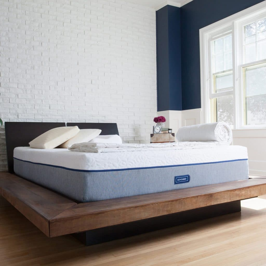 Feature of Novosbed Memory Foam