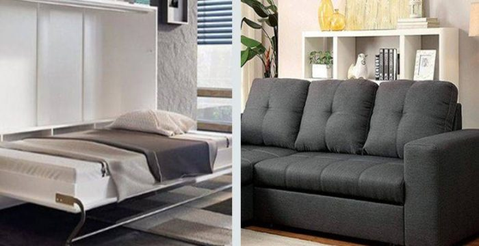 Futon vs. Sofa Bed