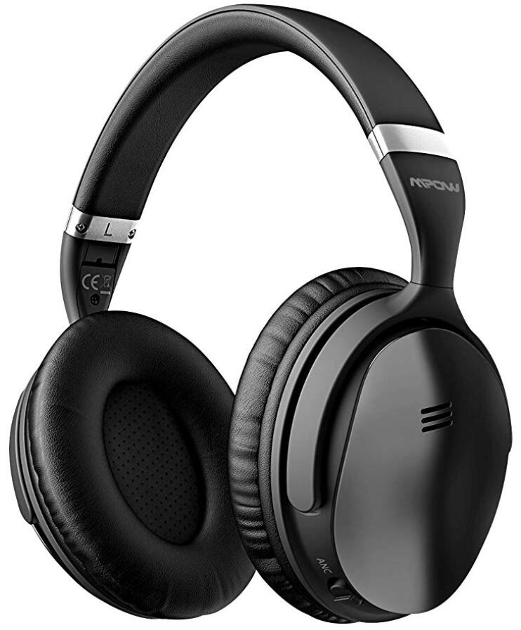 Mpow H5 Active Noise Cancelling Headphone