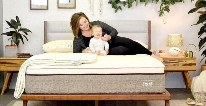 Nest Bedding Mattress Reviews