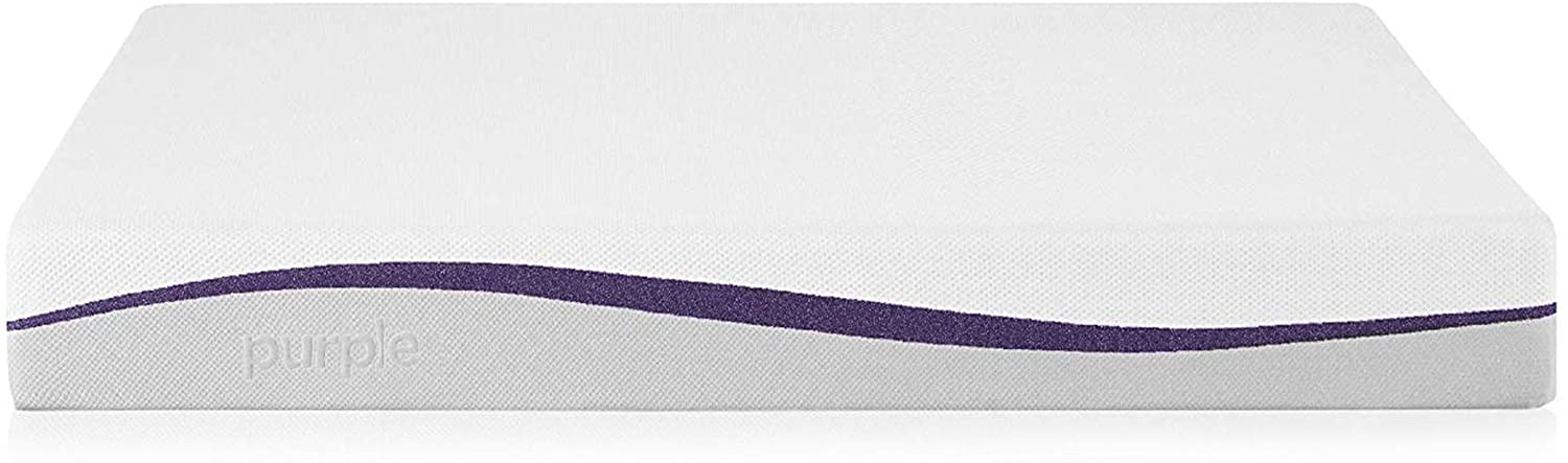 Purple California Hyper Mattress