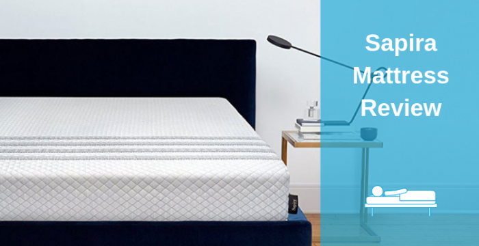 Sapira Mattress Features