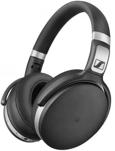 Sennheiser Bluetooth Wireless Headphones