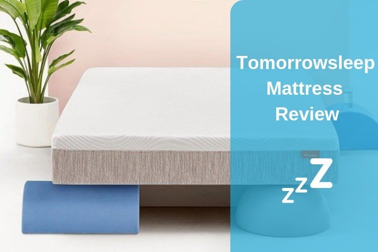 Tomorrow Sleep Mattress Reviews Feature Image