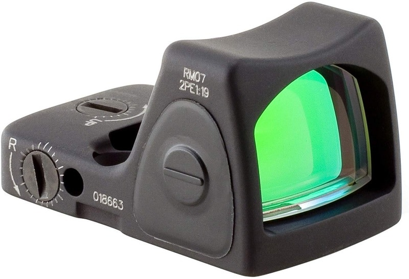 Trijicon RMR 6.5 Red Dot Sight