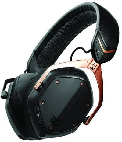 V-MODA Crossfade 2 Over-Ear Wireless Headphone