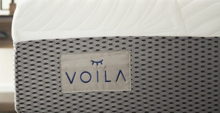 Voila Mattress Review