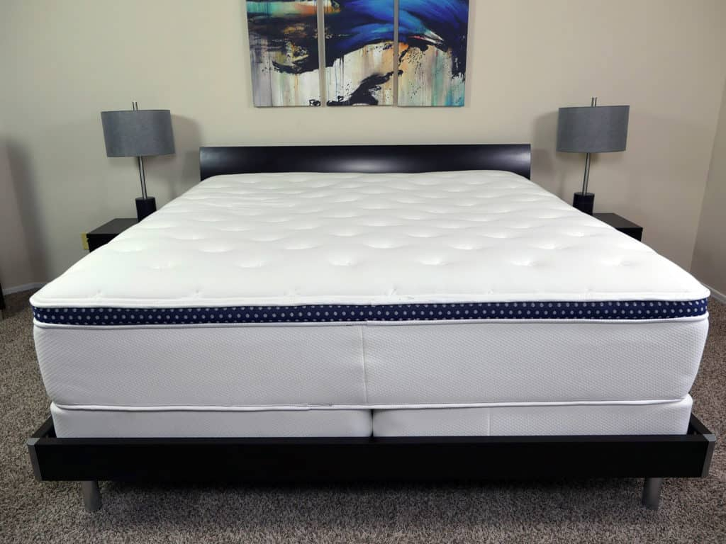 WinkBeds Plus – Best for heavyweight sleepers