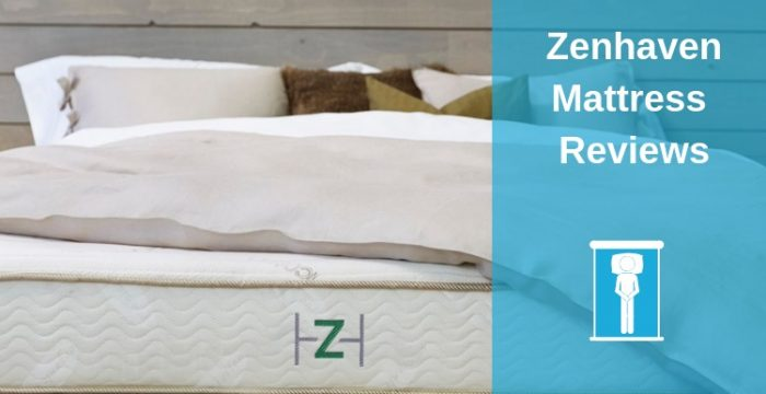 Zenhaven Mattress Reviews