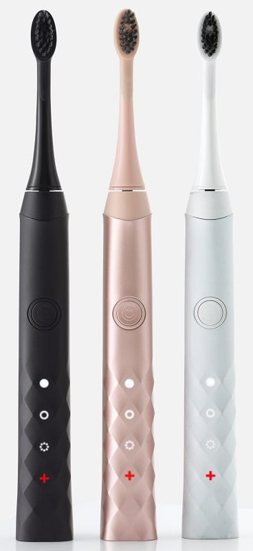 Burst Sonic Electric Toothbrush