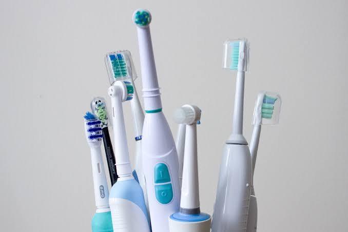 Electric Toothbrush types