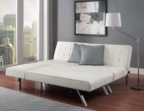 Emily Modern Sofa Bed Sleeper