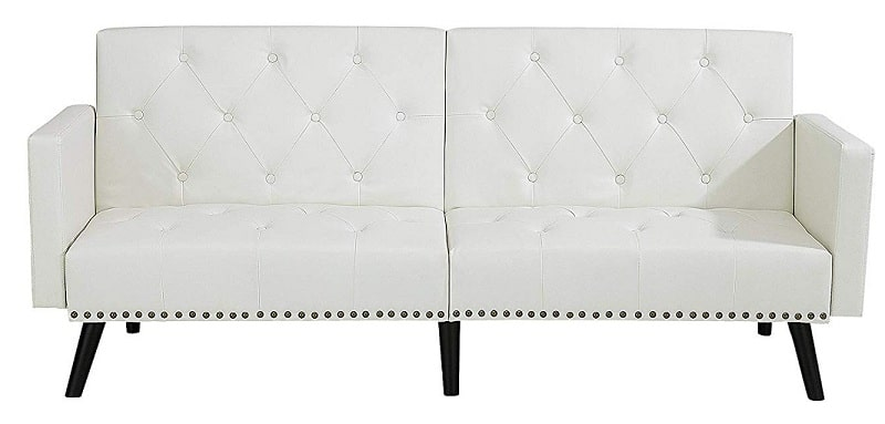 Naomi Home Futon Sofa Bed