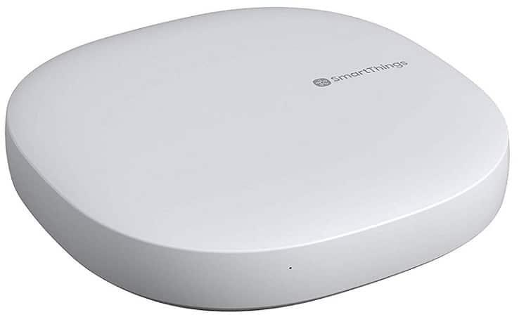 Samsung SmartThings Home Hub