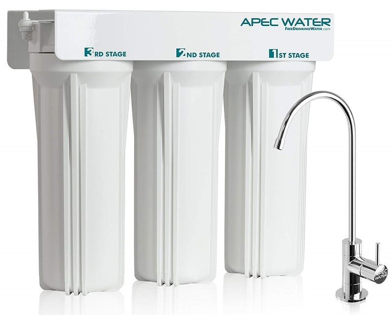 APEC Water Systems Water Filter